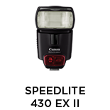 SPEEDLITE-430-EX-II